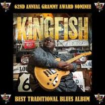 Kingfish album
