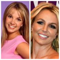 Britney diptic